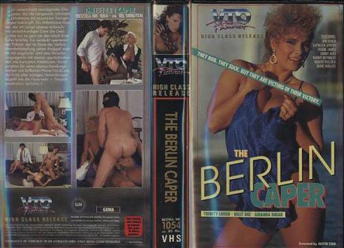 The Berlin Caper!