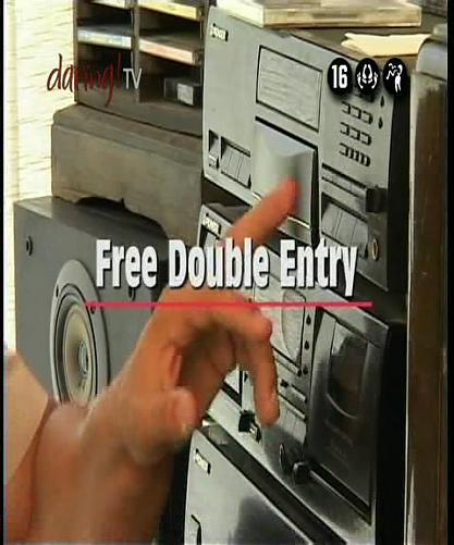 Free Double Entry