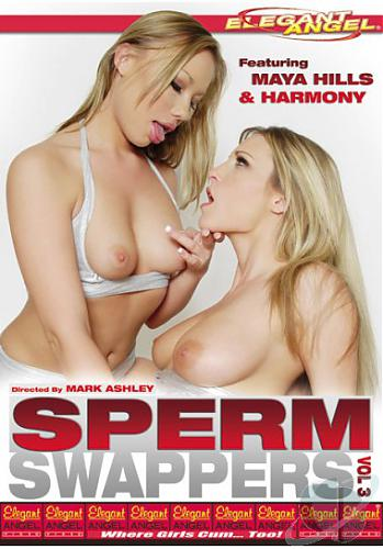 Sperm Swappers # 3