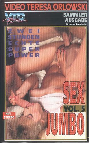 Sex Jumbo 5!