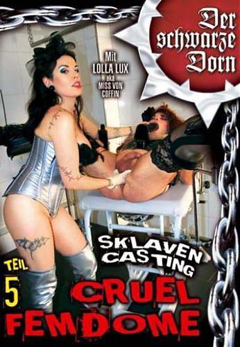 Cruel Femdome 5 Sklaven Casting