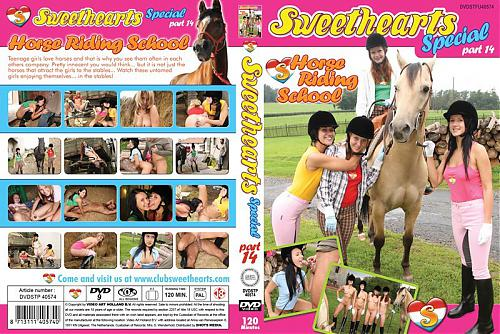 Seventeen - Sweethearts Special 14 - Horse Riding School