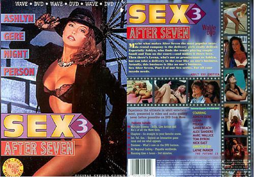 SEX 3: After Seven