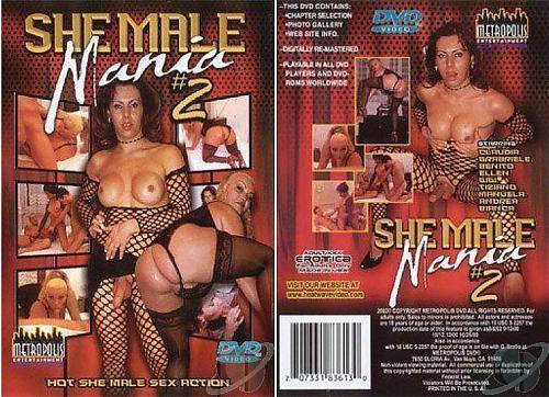 Shemale Mania 2