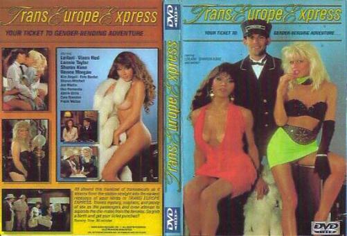 Trans Europen Express!