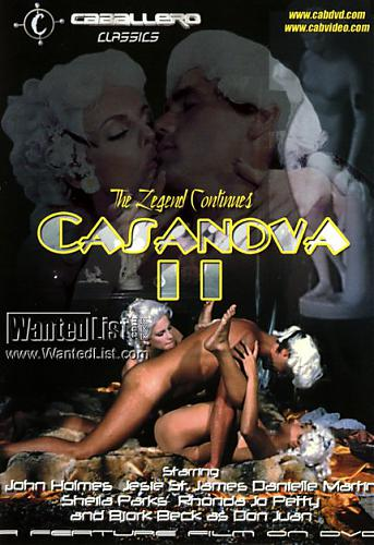 Casanova 2 - Further Adventures of Casanova