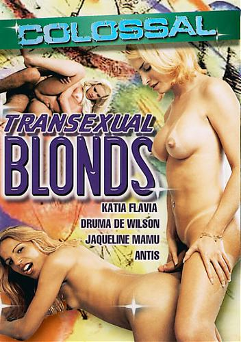 Transsexual Blonds Транссексуальные блондинки
