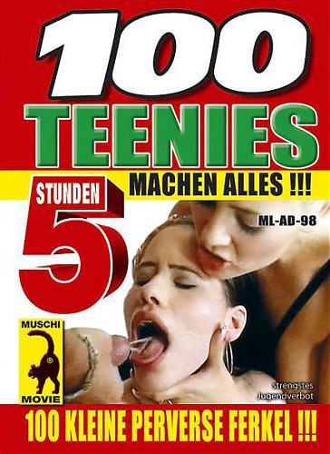 100 Teenies machen alles!