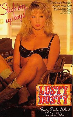 Lusty Dusty