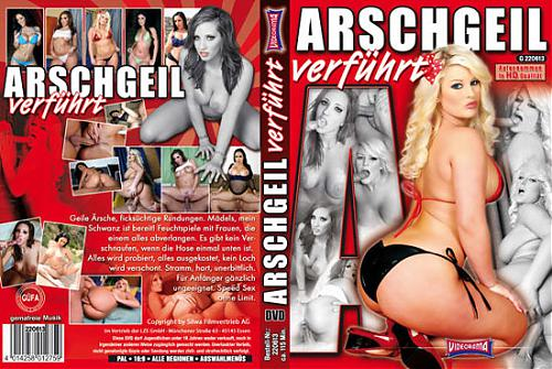 Arschgeil Verf