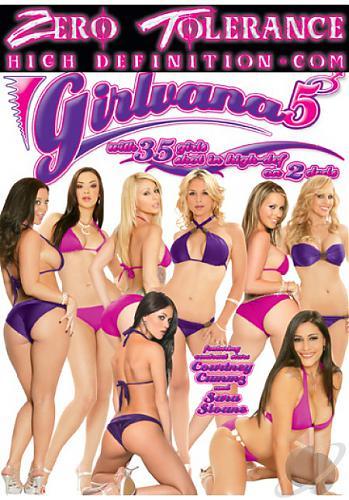 Girlvana # 5