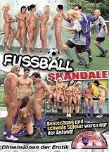 Fussball Skandale
