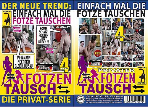 Fotzen Tausch #4