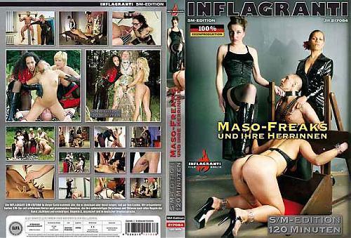 Maso-Freaks und Ihre Herrinnen