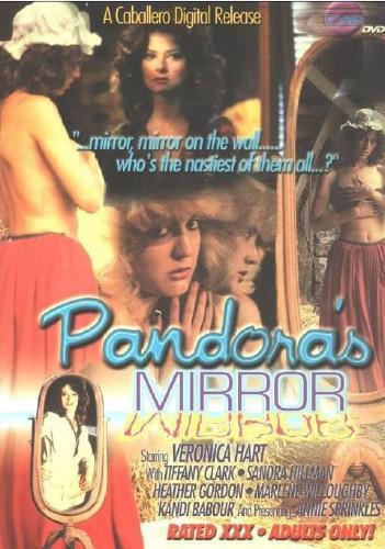 Pandora's Mirror