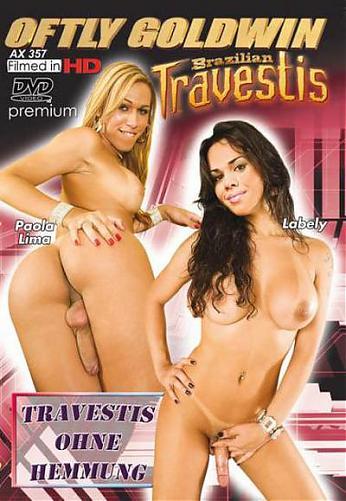 Brazilian Travestis - Travestis Ohne Hemmung