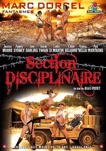 Section Disciplinaire