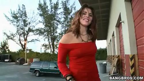 Красотка  Izy Bella Blu