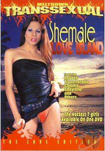 Shemale Love Island