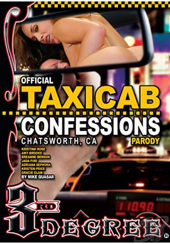 Official Taxi Cab Confessions Parody