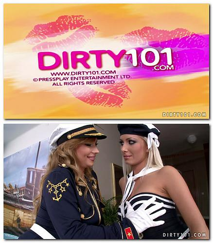 Dirty101 com  -  Adelle & Dorothy Black