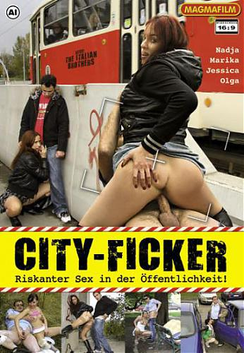City-Ficker: Riskanter Sex in der