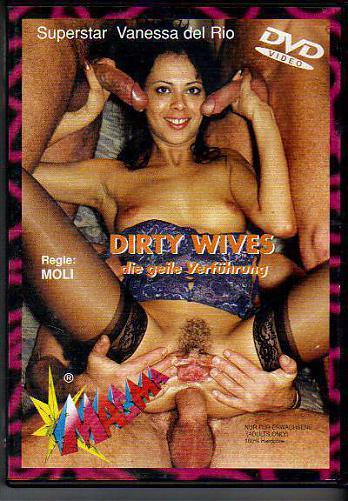 Dirty Wives - Die geile Verf