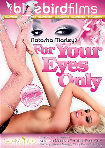 Natasha Marley: For Your Eyes Only