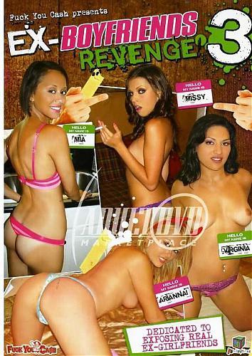 Ex-Boyfriends Revenge 3
