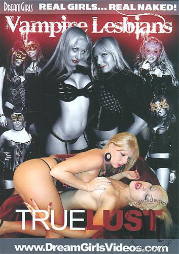 Vampire Lesbians: True Lust