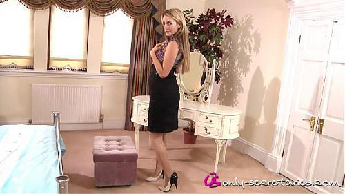 Only-Secretaries - Catherine