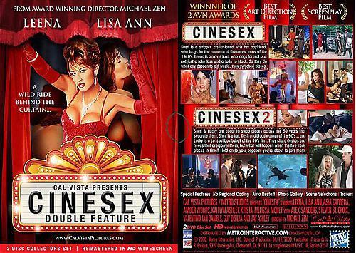 Cinesex 1-2