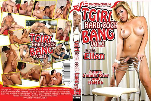 TGirl Hard Cock Bang 3