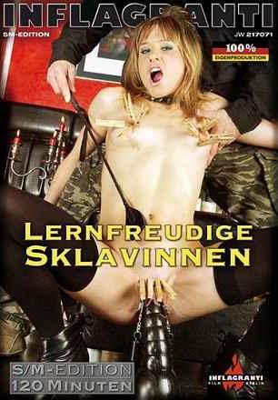 Lernfreudige Sklavinnen