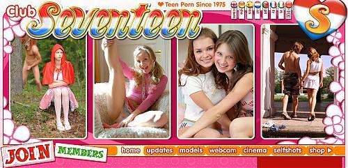 Сlub Seventeen ! Слайд шоу !