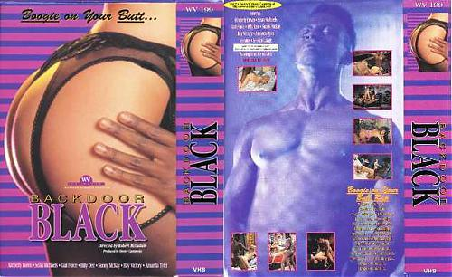 Backdoor Black 1