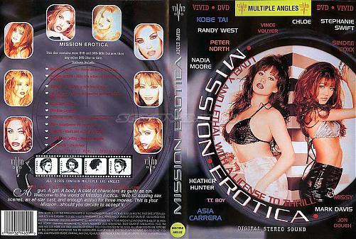 Mission Erotica