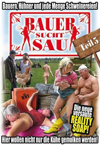 Bauer Sucht Sau #5