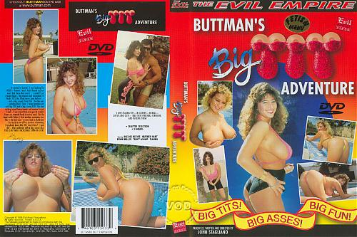 Buttman's Big Tit Adventure 1