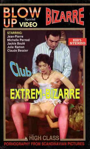 Club Bizarr