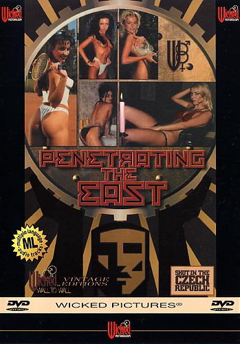 Penetrating The East 1