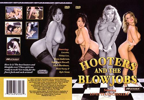 Hooters And The Blowjobs