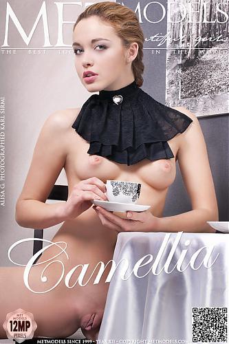 2011-08-05 – Alisa G – Camellia