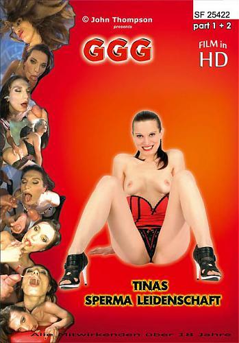 GGG - Tinas Sperma Leidenshaft