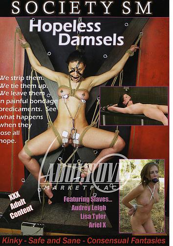 Hopeless Damsels