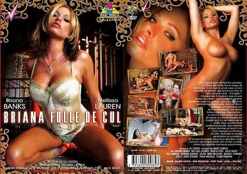 Briana Folle De Cul