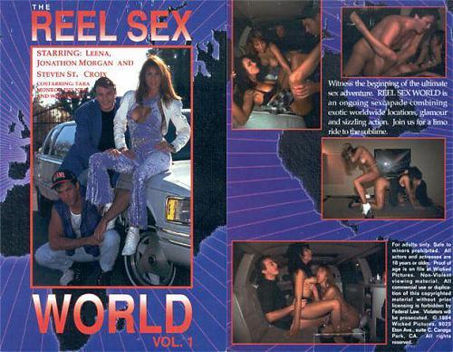 Reel Sex World 1