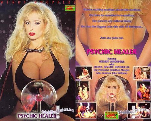 Psychic Healer