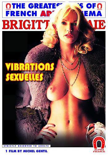 Vibrations sexuelles