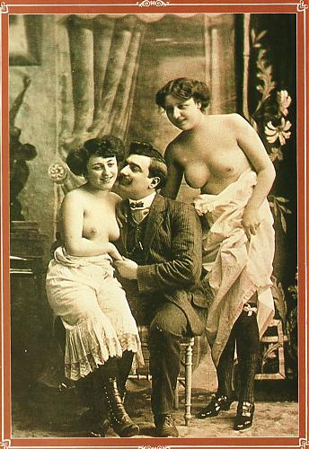 French Porno 20's  Le Hard Clandestin.Le Hard de la Belle Epoque.Le Hard des Ann